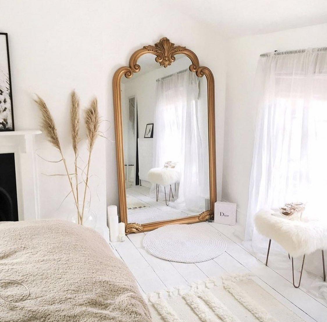 Mách bạn 10 mẹo giúp phòng ngủ nhỏ cỡ nào cũng xinh long lanh - Ảnh 5.