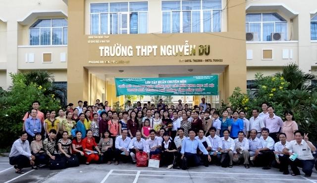 Top 7 trường THPT xuất sắc tại thành phố Hồ Chí Minh, có nơi được mệnh danh chỉ dành cho những