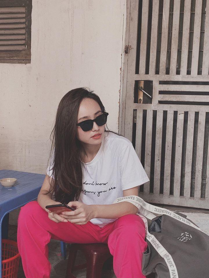 Là MC trẻ trung nhất nhì VTV nhưng chẳng ai ngờ ngoài đời, Xuân Anh lại có style chất chơi bốc lửa thế này - Ảnh 4.