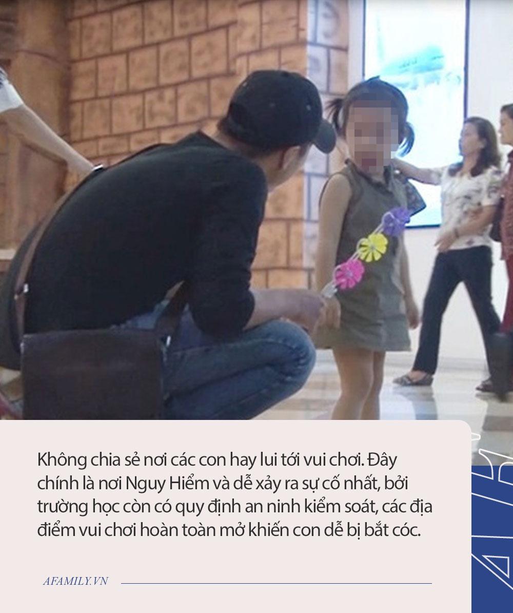 Từ vụ bắt cóc cháu bé 2,5 tuổi ở Bắc Ninh, hoảng hốt nhìn lại một nơi nguy hiểm không kém: Mạng xã hội ảo - con cái bạn là thật - Ảnh 3.
