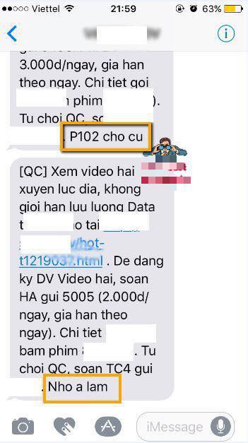 """Biến tin nhắn """"tuesday"""" thành thông báo cài đặt không có thật đâu, nhưng đàn ông vẫn còn 1001 cách để qua mặt nếu ngoại tình - Ảnh 14."""