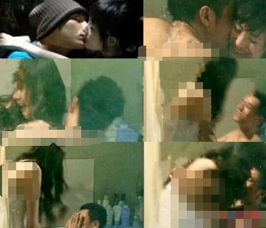 Phim 18+ sốc nhất của Dương Mịch: Quay cảnh ân ái dưới nước bạo đến mức để lộ cơ thể khi chỉ mới 19 tuổi - Ảnh 10.