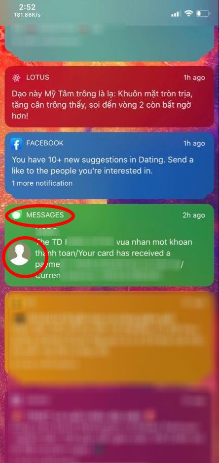 """Biến tin nhắn """"tuesday"""" thành thông báo cài đặt không có thật đâu, nhưng đàn ông vẫn còn 1001 cách để qua mặt nếu ngoại tình - Ảnh 5."""