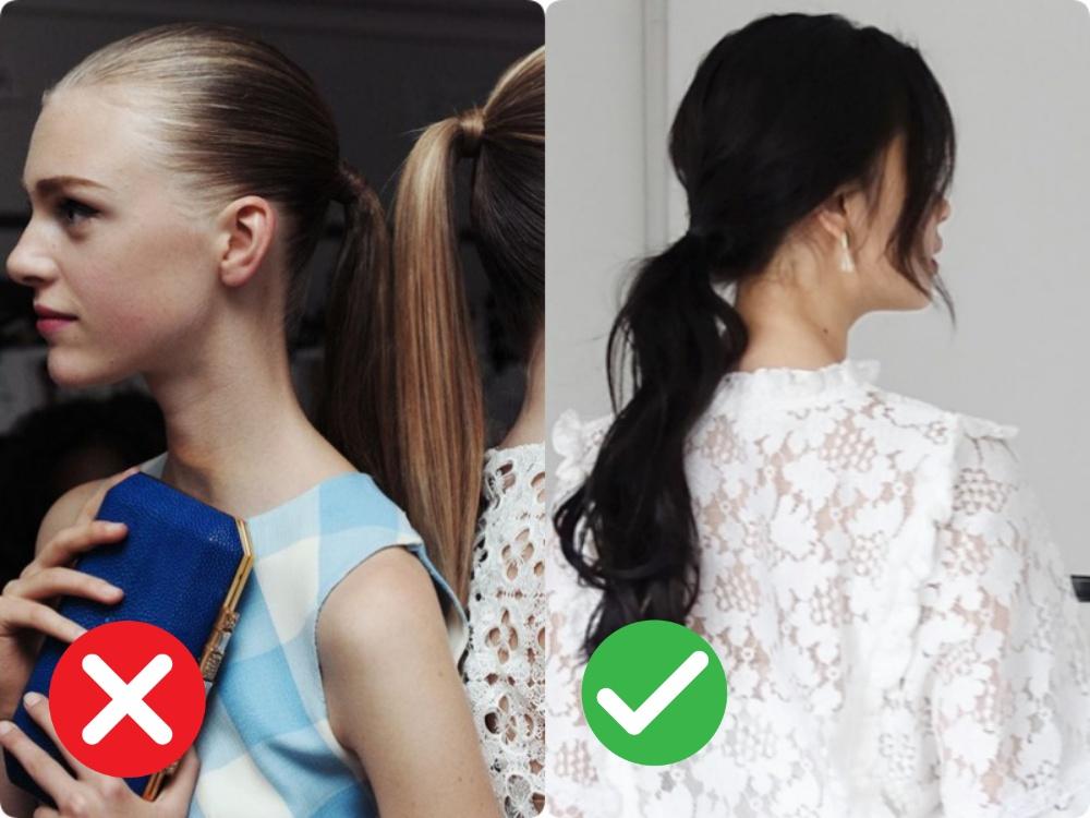 Làm điệu cho mái tóc, chị em đừng vô tình khiến tóc rụng cả búi chỉ vì sai lầm không đáng có - Ảnh 1.