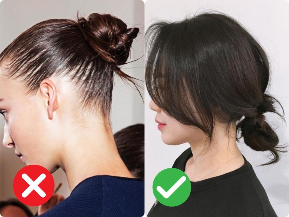 Làm điệu cho mái tóc, chị em đừng vô tình khiến tóc rụng cả búi chỉ vì sai lầm không đáng có - Ảnh 7.