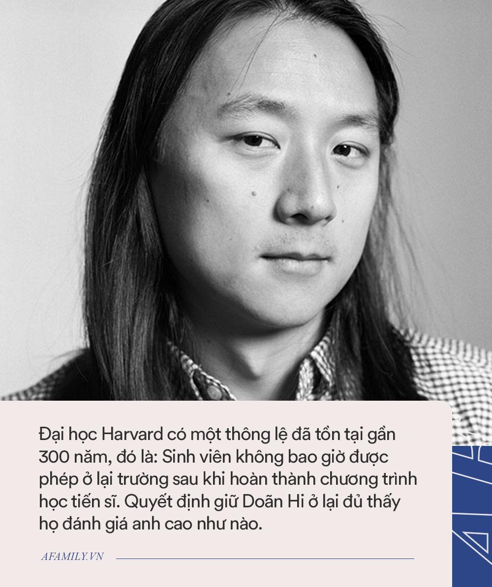 """12 tuổi vào đại học, 31 tuổi là giáo sư Harvard, được đất nước đào tạo hết mình nhưng chàng trai này có cú """"trở mặt"""" khiến ai nấy ấm ức - Ảnh 5."""