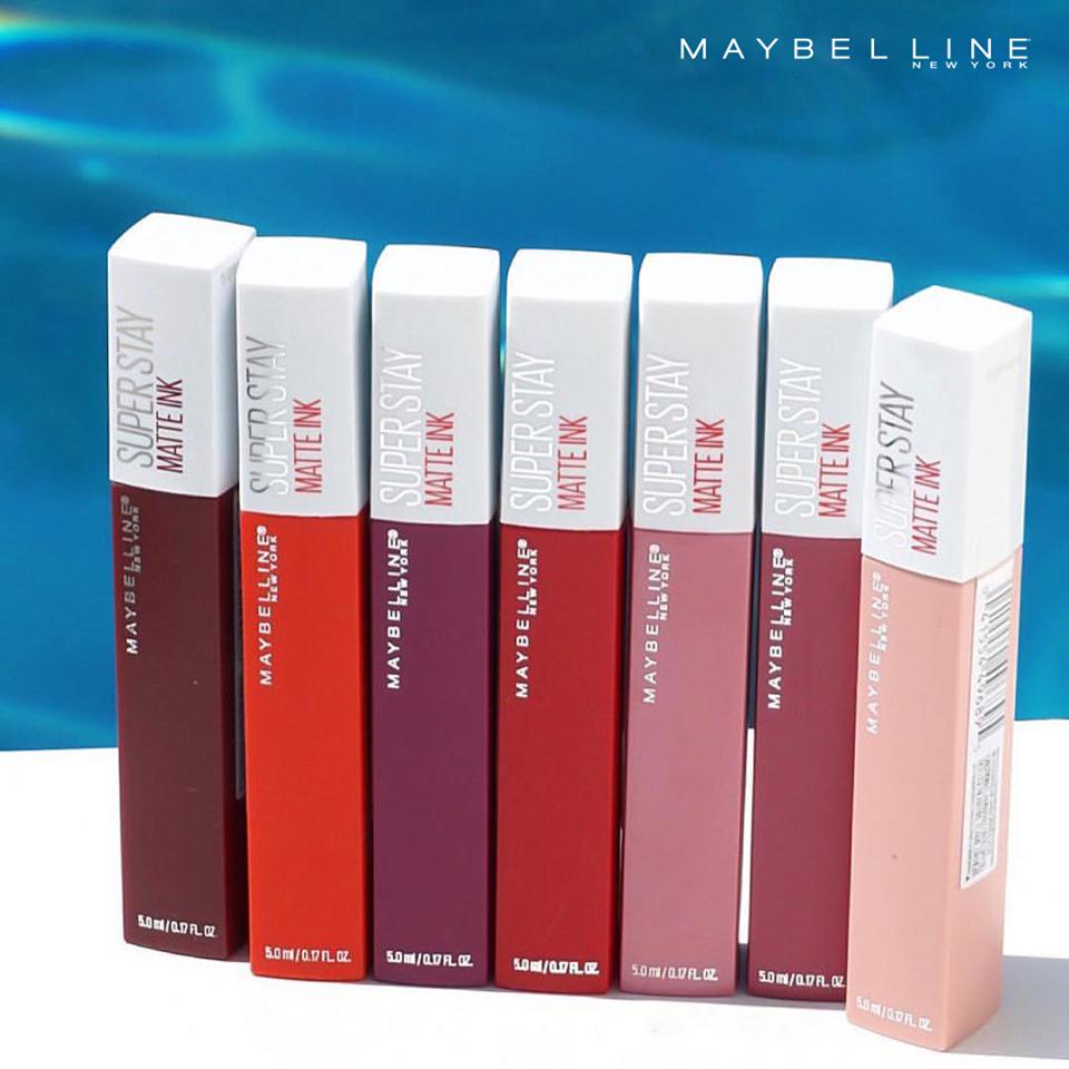 5 thỏi son màu đẹp xuất sắc còn siêu bền màu, đánh từ sáng mà đến chiều vẫn rạng rỡ xinh tươi - Ảnh 10.