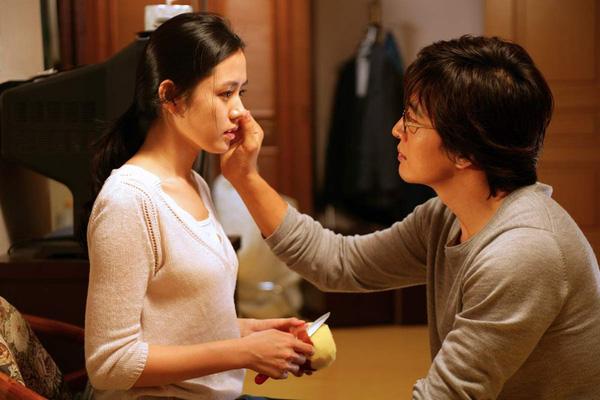 Phim 18+ năm 23 tuổi của Son Ye Jin gây bão vì cảnh nóng quá thật, nữ chính ngoại tình khi chồng đang nằm viện chờ chết - Ảnh 1.