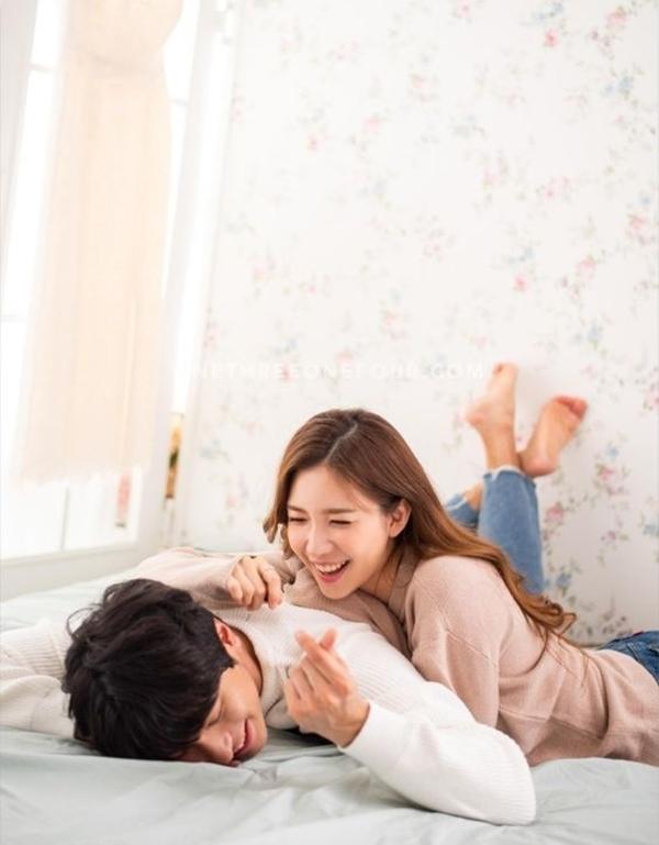 Chỉ cần người chồng làm được 2 điều này cho vợ, hôn nhân của bạn chính là một mối lương duyên đẹp đẽ hiếm có và gia đình bạn chắc chắn sẽ hưng thịnh! - Ảnh 1.