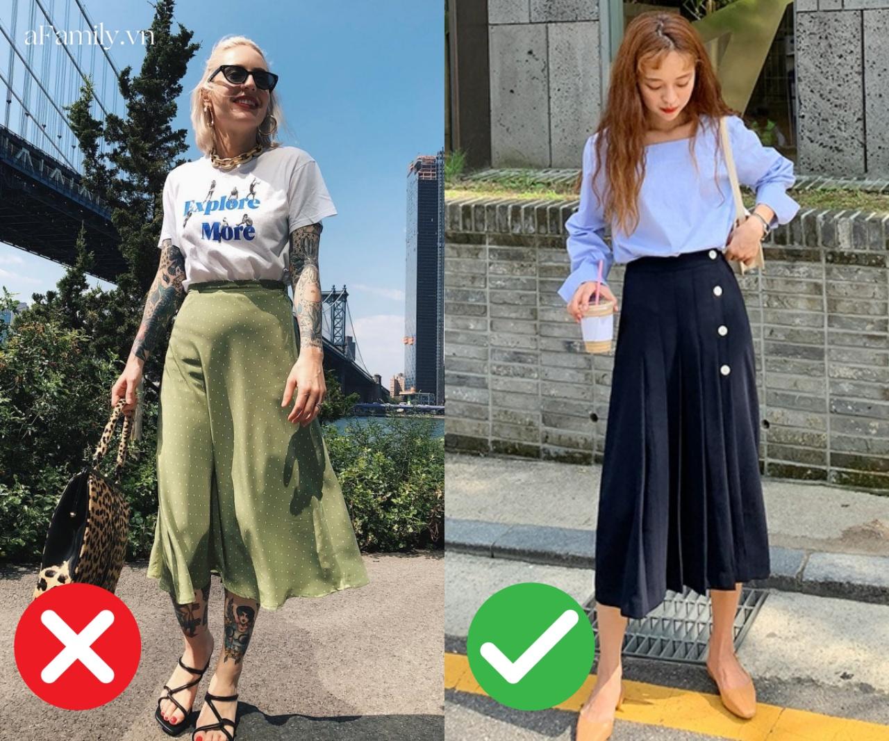 Nàng bụng béo cần tránh xa 5 item sau nếu không muốn style suốt ngày kém đẹp vì lộ nhược điểm - Ảnh 2.