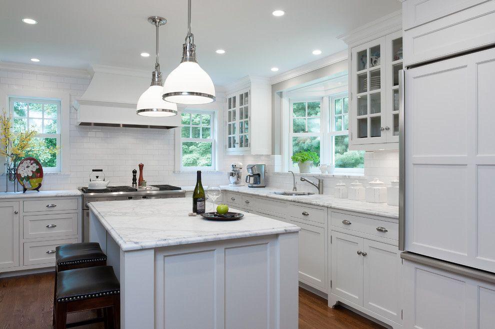 """Những phòng bếp đẹp """"phát hờn"""" chỉ nhờ có cửa sổ - Ảnh 14."""