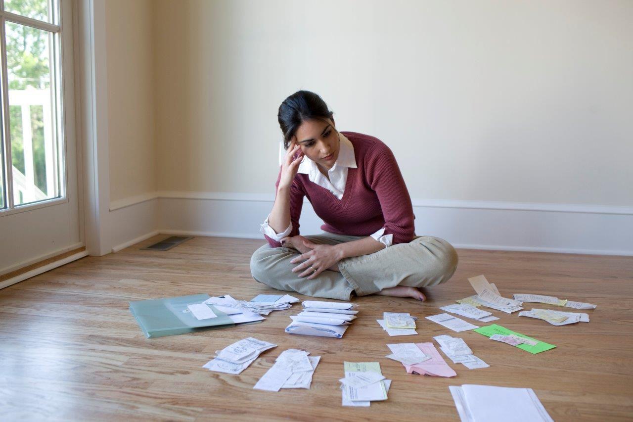 Giắt túi 6 mẹo quản lý tài chính không thể bỏ qua cho những cặp đôi mới cưới - Ảnh 4.