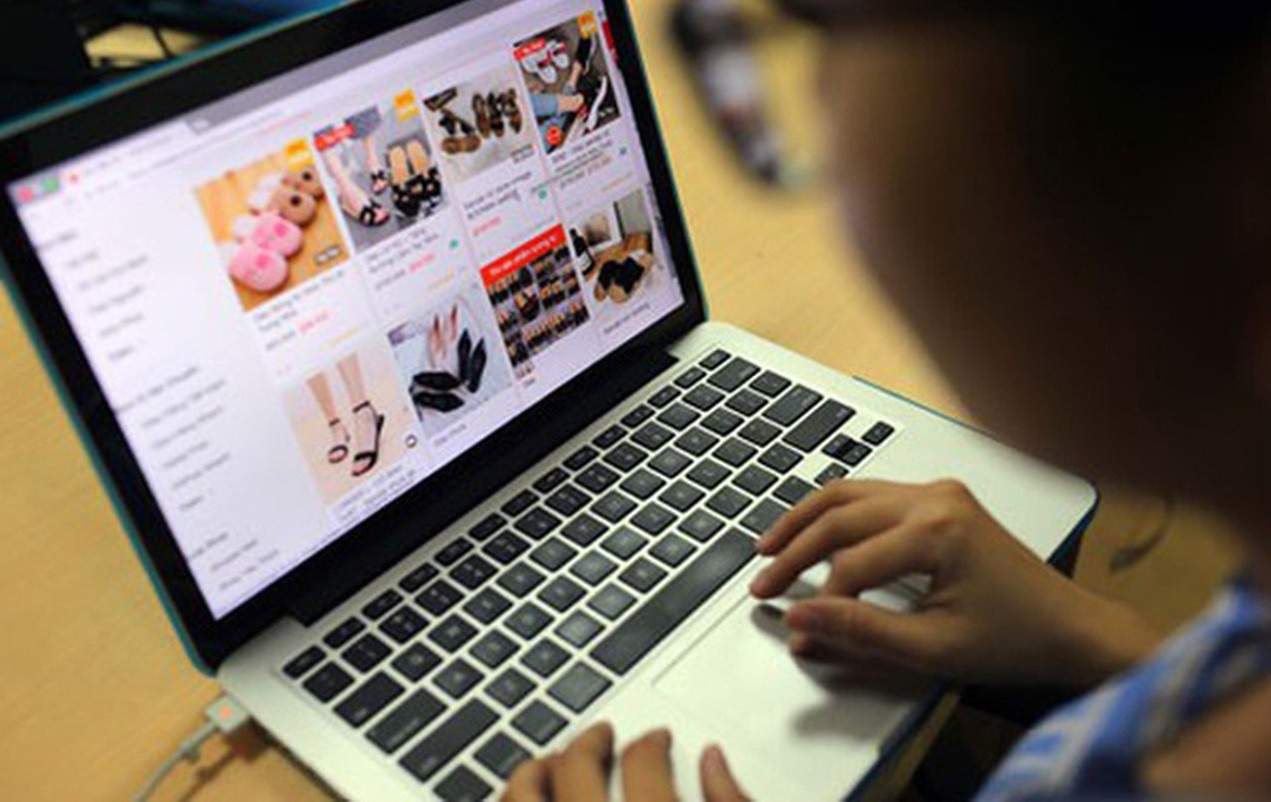 Mua sắm hoàn tiền và cách mua sắm được ưa chuộng hiện nay - Ảnh 2.
