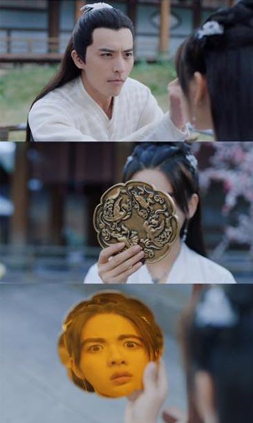 """""""Mỹ nữ đẹp nhất Trung Quốc - Dương Siêu Việt xuất hiện với gương mặt chẳng khác đàn ông, bị so sánh với Shin Bút Chì - Ảnh 3."""