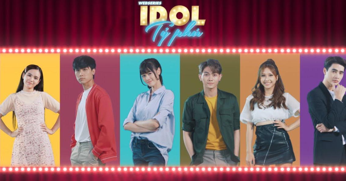 Idol tỷ Phú: Nghi vấn Võ Điền Gia Huy bị Quỳnh Anh chia tay vì quá giàu - Ảnh 1.