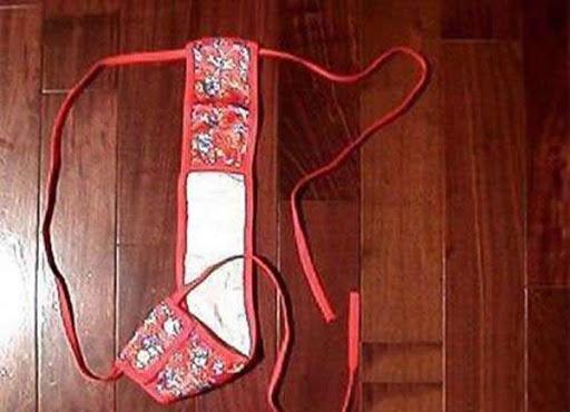 """Nữ nhân Trung Hoa cổ đại khi """"đến tháng"""" thường xử lý như thế nào trong điều kiện sống đơn sơ ngày xưa? - Ảnh 2."""
