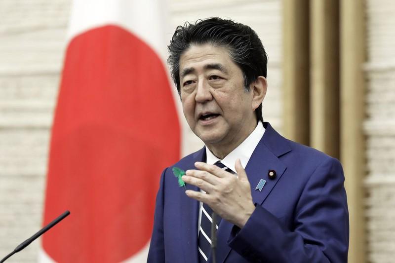 Thủ tướng Nhật Bản Shinzo Abe có ý định từ chức - Ảnh 1.