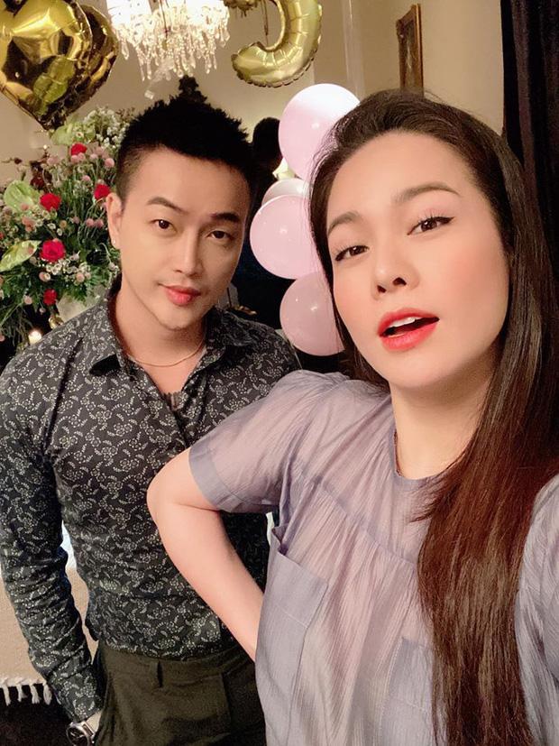 Nhật Kim Anh và Titi (HKT) tiếp tục dính nghi án hẹn hò, khi bị lộ hình ảnh đi du lịch cùng nhau? - Ảnh 3.