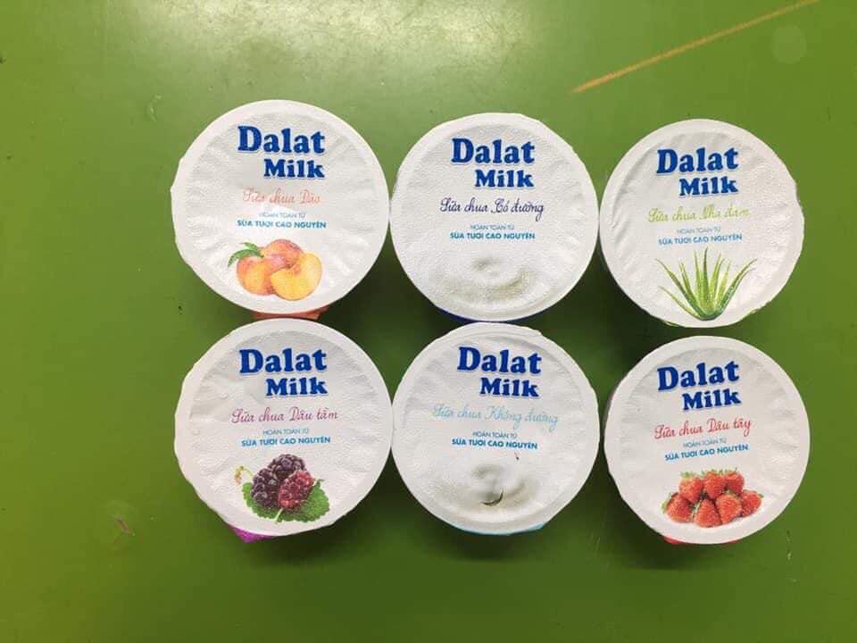 Chán ăn sữa chua vị truyền thống, chị em rỉ tai nhau mấy loại sữa chua hoa quả cực ngon mà dễ mua ngoài siêu thị này - Ảnh 5.
