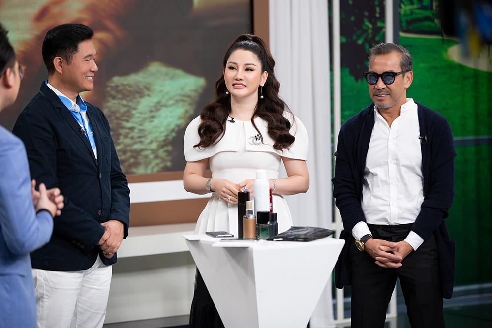 """CEO Xuân Hương chia sẻ bí mật làm nên nhan sắc không tuổi của mình: """"Muốn đẹp trước hết phải an toàn"""" - Ảnh 2."""