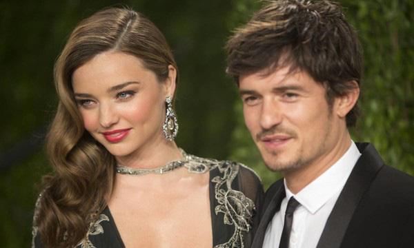 Katy Perry - Orlando đón con gái đầu lòng, bất ngờ phản ứng của thiên thần Victorias Secret Miranda Kerr với chồng cũ - Ảnh 3.