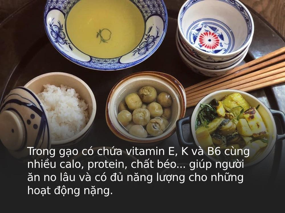 3 loại gạo dù tiếc tiền cũng tuyệt đối đừng nên ăn vì có thể gây tổn hại nội tạng, thậm chí hình thành ung thư ác tính - Ảnh 1.