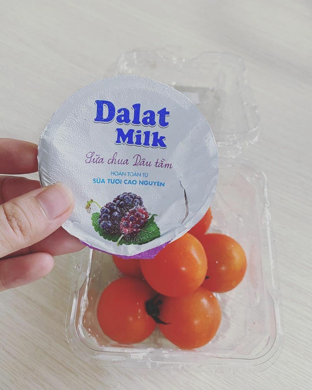 Chán ăn sữa chua vị truyền thống, chị em rỉ tai nhau mấy loại sữa chua hoa quả cực ngon mà dễ mua ngoài siêu thị này - Ảnh 6.
