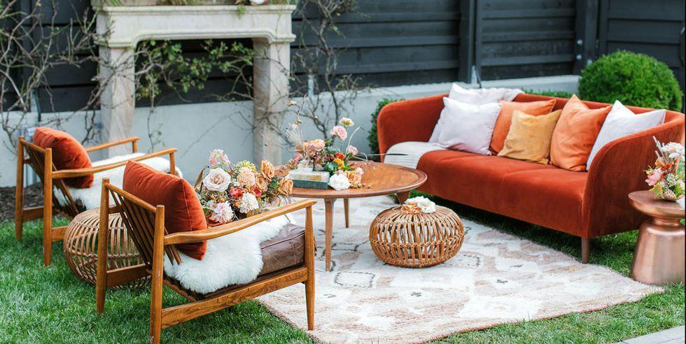 Những gợi ý không thể bỏ qua khi trang trí nhà vào mùa Thu này - Ảnh 6.