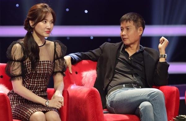 """Hari Won bị đạo diễn Lê Hoàng đá xéo: """"Em ấy được chồng ngon, ngồi trên ngai vàng xong rồi phán, bắt đầu chỉ tay năm ngón.  - Ảnh 3."""