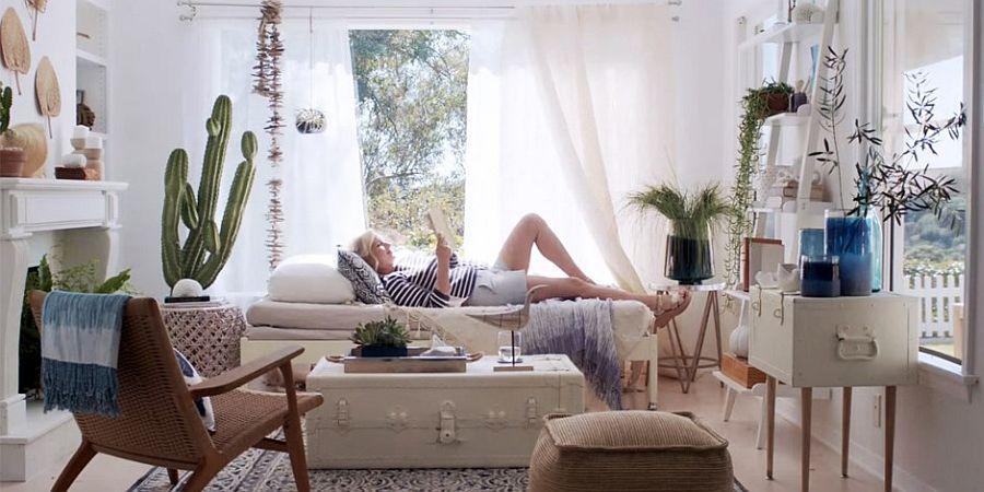 Mẹo hay trồng đủ loại cây phủ xanh căn phòng ngập ánh sáng - Ảnh 10.