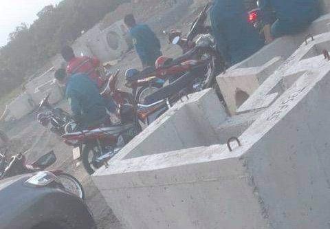 Biên Hòa: Bé trai 7 tuổi chết đuối ở hố nước công trình không có nắp đậy - Ảnh 1.