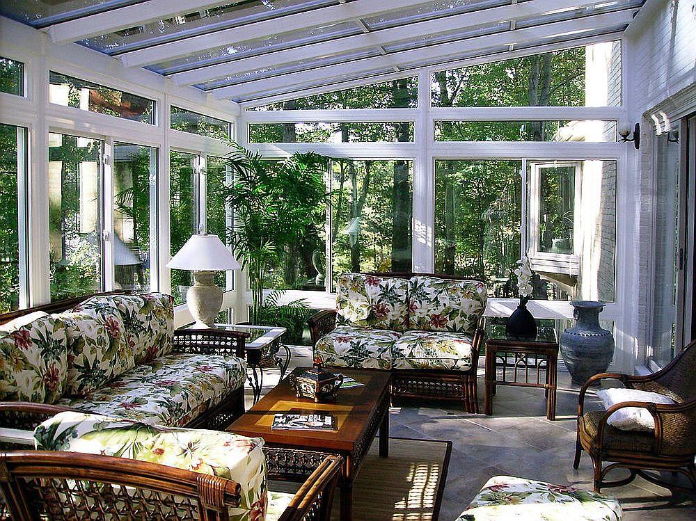 Mẹo hay trồng đủ loại cây phủ xanh căn phòng ngập ánh sáng - Ảnh 13.