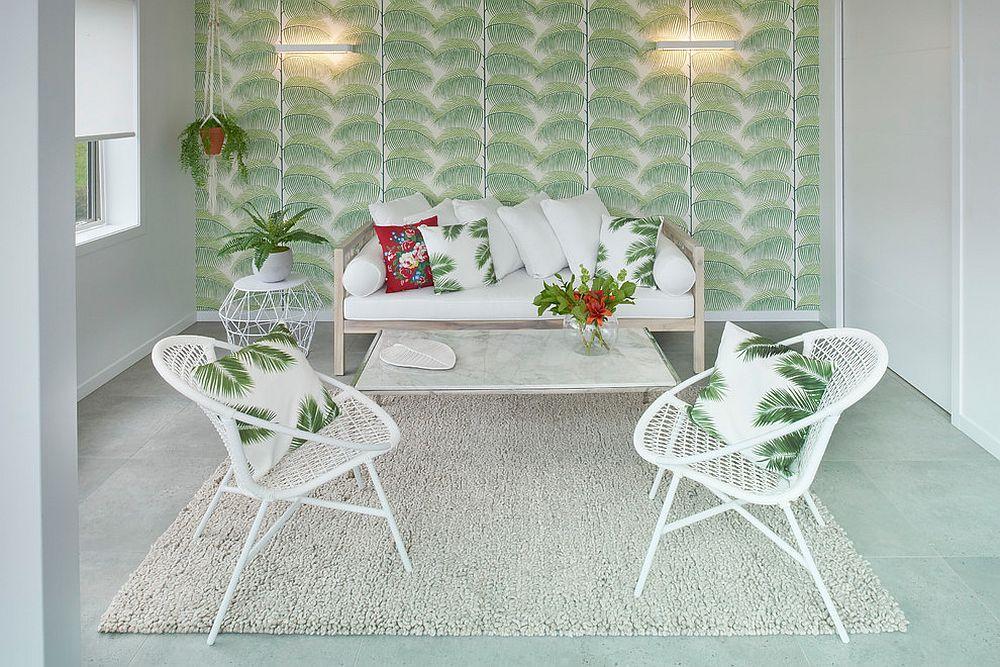 Mẹo hay trồng đủ loại cây phủ xanh căn phòng ngập ánh sáng - Ảnh 11.