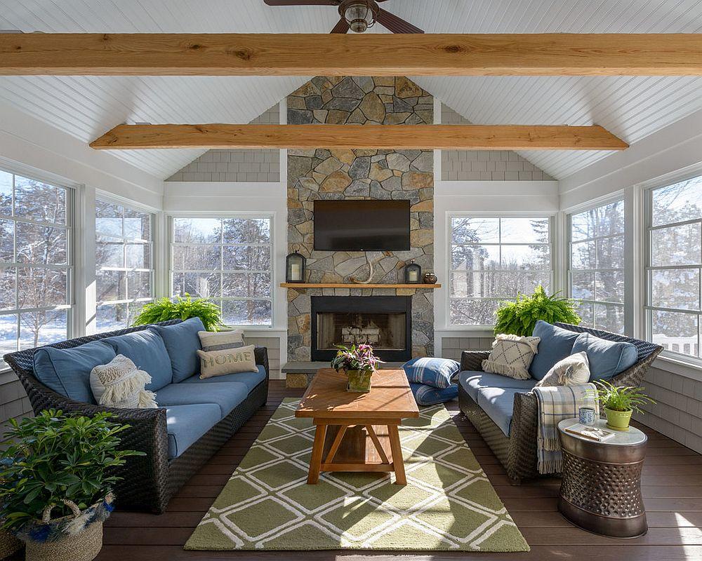 Mẹo hay trồng đủ loại cây phủ xanh căn phòng ngập ánh sáng - Ảnh 3.