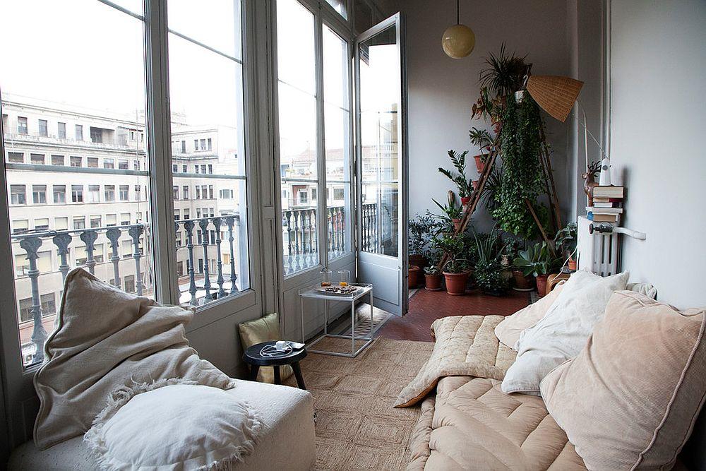 Mẹo hay trồng đủ loại cây phủ xanh căn phòng ngập ánh sáng - Ảnh 4.