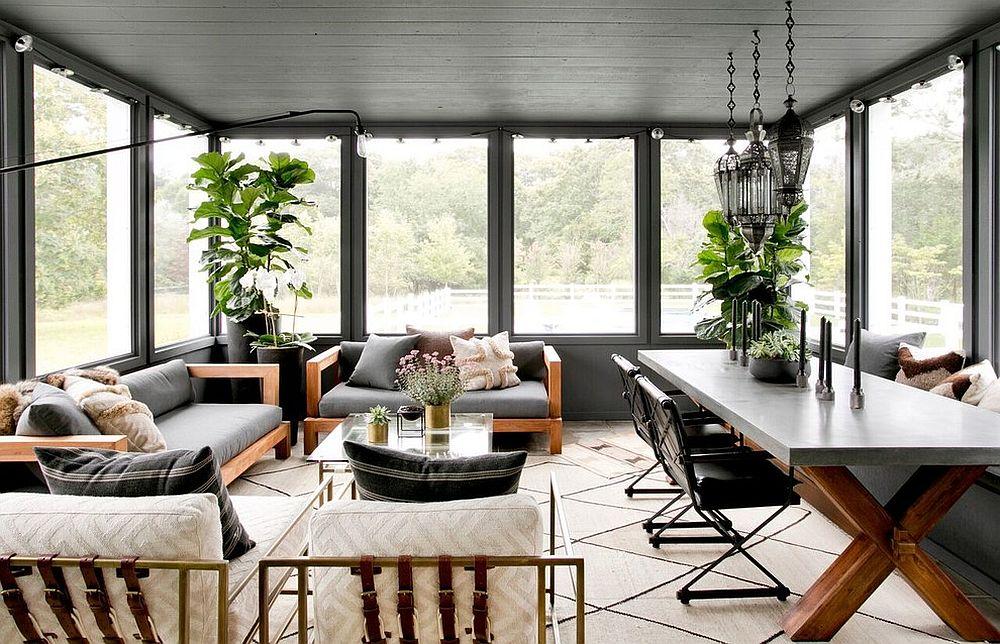 Mẹo hay trồng đủ loại cây phủ xanh căn phòng ngập ánh sáng - Ảnh 7.