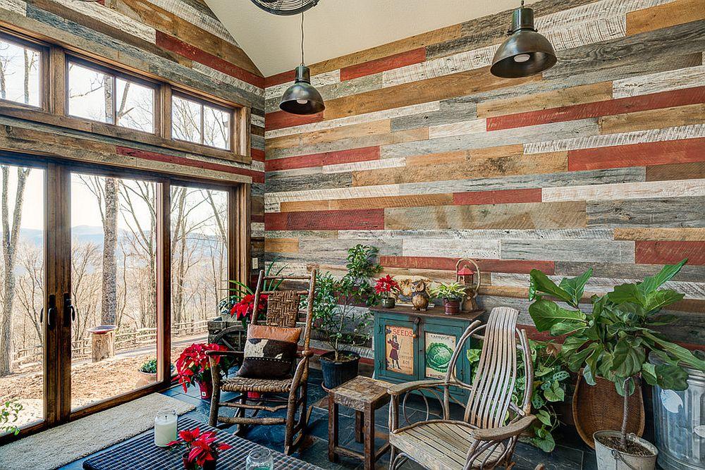 Mẹo hay trồng đủ loại cây phủ xanh căn phòng ngập ánh sáng - Ảnh 8.