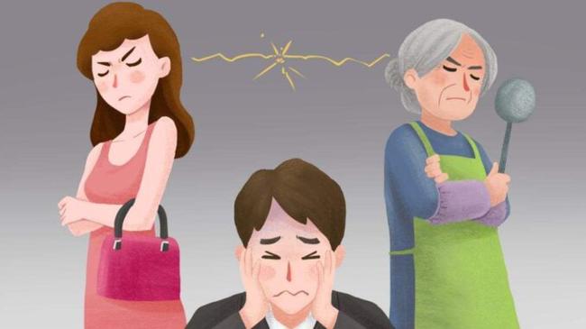 Trải lòng của bà mẹ chồng từng muốn con trai mình ly hôn vì con dâu đưa ra quá nhiều đòi hỏi, song thấy anh yêu cô hơn bà đã hiểu tất cả - Ảnh 1.
