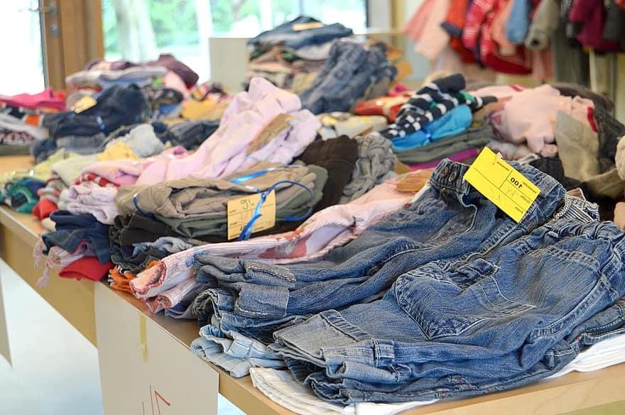 Bạn trẻ Sài Gòn hướng dẫn cách mua hàng thùng mặc đẹp như gái Hàn Quốc, chỉ cần 50K/món thoải mái đồ để phối cho cả tuần - Ảnh 3.