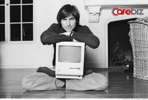 Steve Jobs: Thiền định cho phép trực giác chúng ta thăng hoa, tăng cường thông suốt và nâng cao khả năng sáng tạo về mọi việc diễn ra trong cuộc đời  - Ảnh 1.
