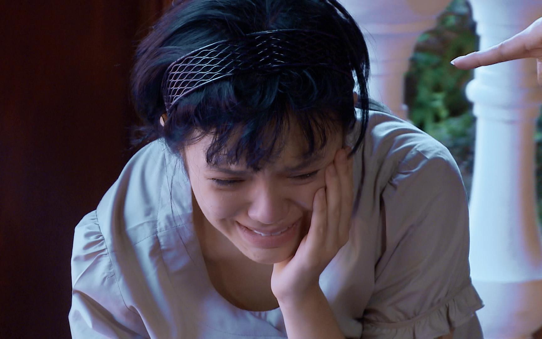 ''Yêu trong đau thương'' lên sóng VTV3: Vừa ra mắt đã ngập drama, cô hầu gái xinh đẹp bị ông chủ sàm sỡ