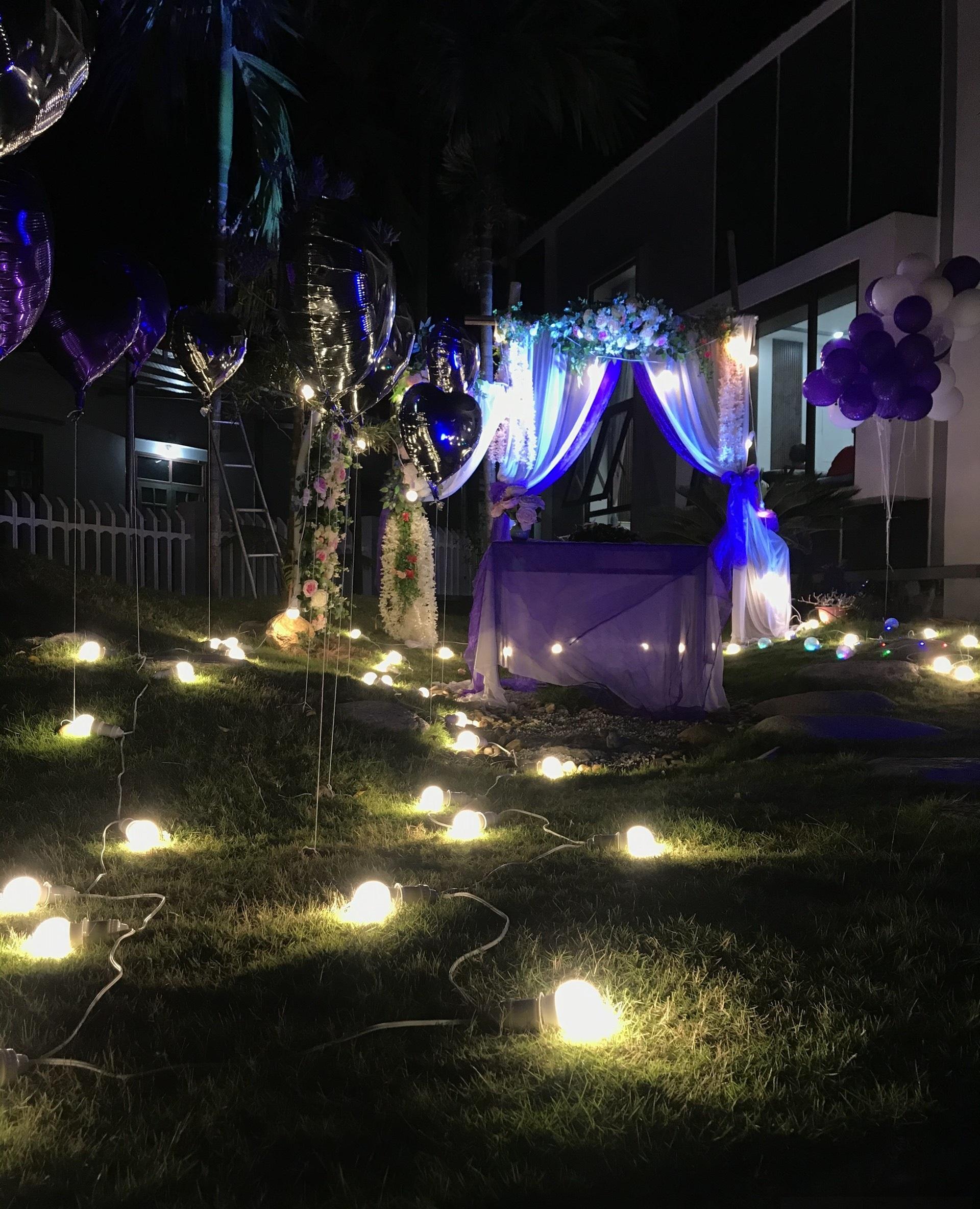 21 15987999005082103788033 - Con trai xây nhà vườn bên đồng lúa xanh mát tặng bố mẹ an hưởng tuổi già ở Vĩnh Phúc