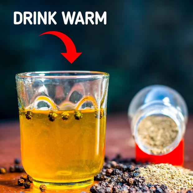 Cần gì tìm đâu xa, thêm ngay 6 thành phần vào ly nước là bạn đã có một thức uống detox giúp bụng phẳng, eo thon - Ảnh 5.