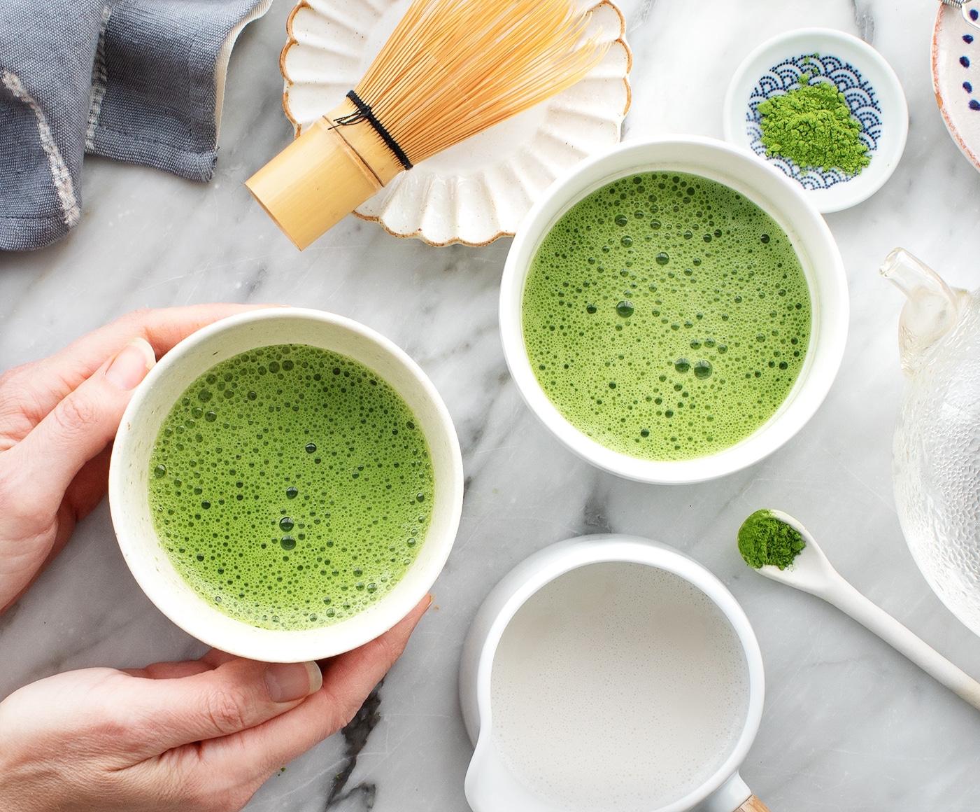 """Chống già theo cách người Nhật: Mỗi ngày đều uống loại nước này, mỡ bụng """"teo tóp"""" hết, da dẻ được hồi sinh trắng nõn cân hết các dòng chống lão hóa da - Ảnh 5."""