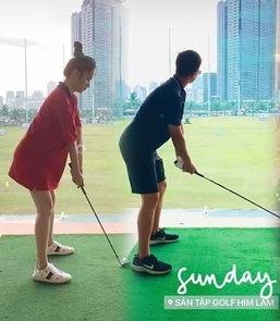 Hương Giang được bạn trai đại gia đưa đi chơi cuối tuần, lại còn ra mắt với hội bạn thân giàu có khiến fan thích thú - Ảnh 3.