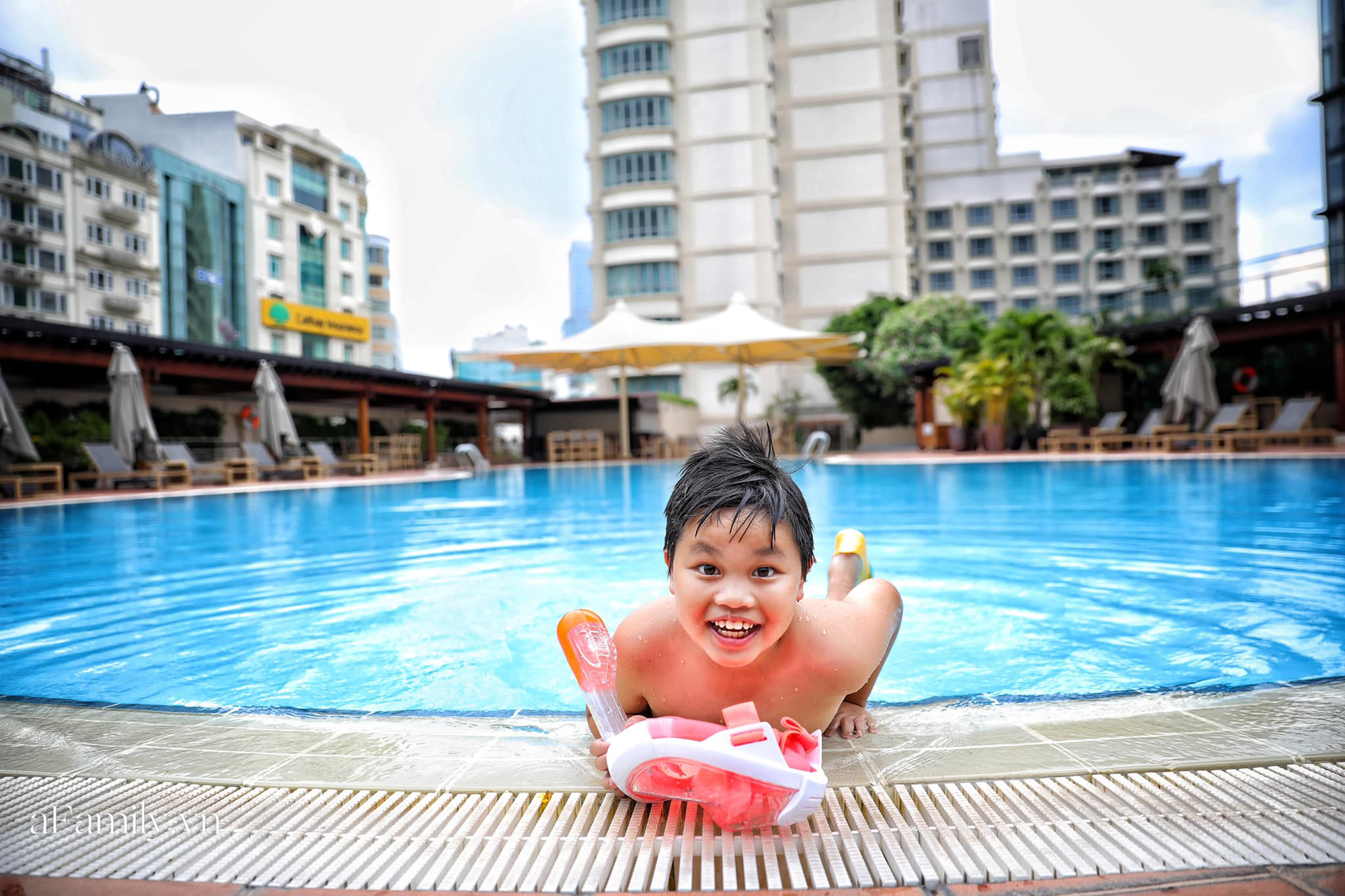 Chọn ở khách sạn 5 sao cho kỳ nghỉ 2/9 tại Sài Gòn, nhiều người bất ngờ với chi phí rẻ hơn thường ngày đến một nửa - Ảnh 21.