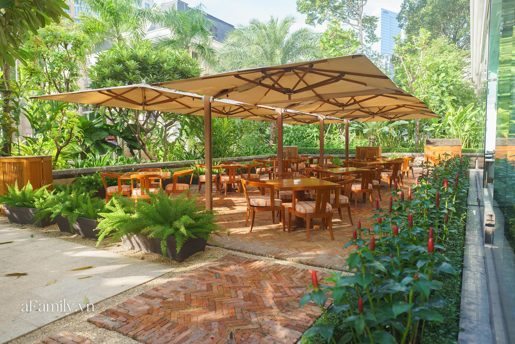 Nhiều người Sài Gòn chọn trải nghiệm kỳ nghỉ 2/9 tại các khách sạn 5 sao vì giá quá hời chỉ bằng một nửa so với ngày thường và đây là 3 nơi siêu lý tưởng  - Ảnh 3.