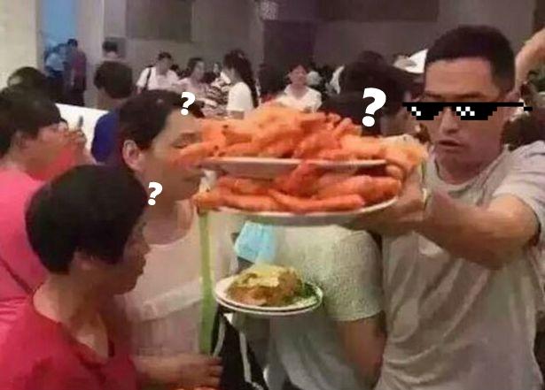 """Vì sao các nhà hàng buffet vẫn sống tốt dù thực khách """"ăn thùng uống chậu?"""" - Ảnh 2."""