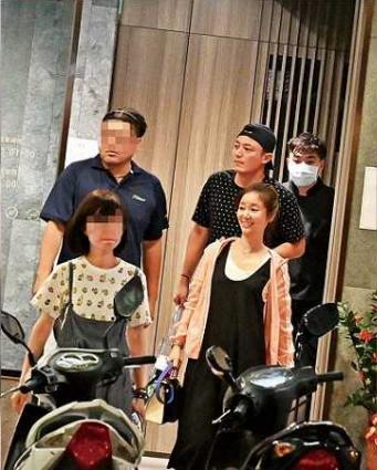 Rộ tin Lâm Tâm Như mang thai lần 2 nhưng đáng chú ý là phản ứng của Hoắc Kiến Hoa - Ảnh 4.