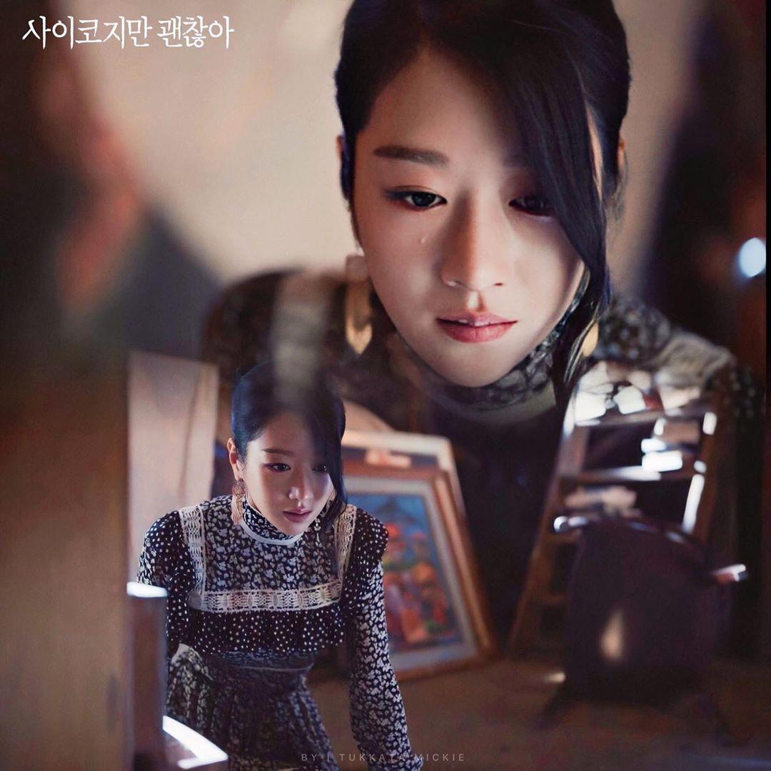 """Đụng hàng cả Bạch Bách Hà - """"Ảnh hậu ngoại tình"""" thị phi nhất Cbiz , Seo Ye Ji vẫn không hề """"nhường bước"""" - Ảnh 3."""